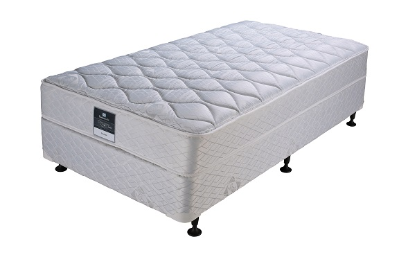 Single bed ensemble