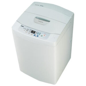 medium washing machine hire