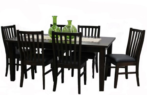 Dining Suite - Contemporary