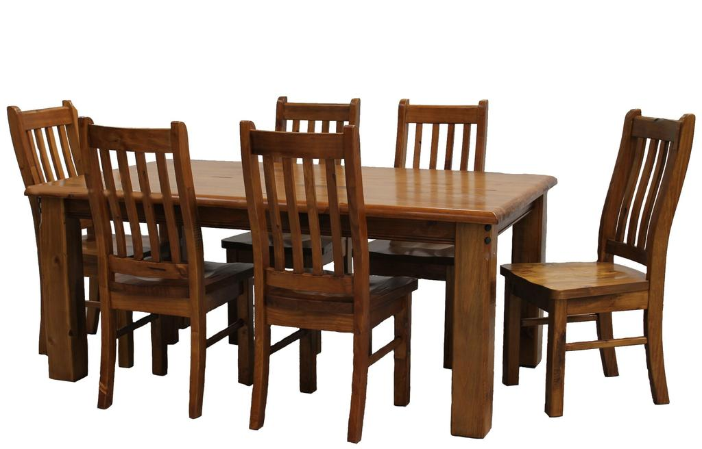 Federation dining suite for rent