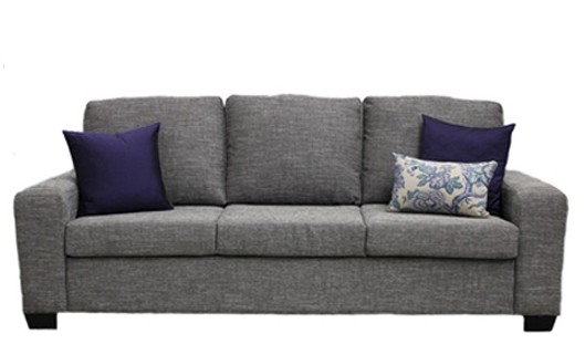 Rent or hire Comfortable and stylish sofa
