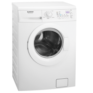 large front load washing washer machine to rent