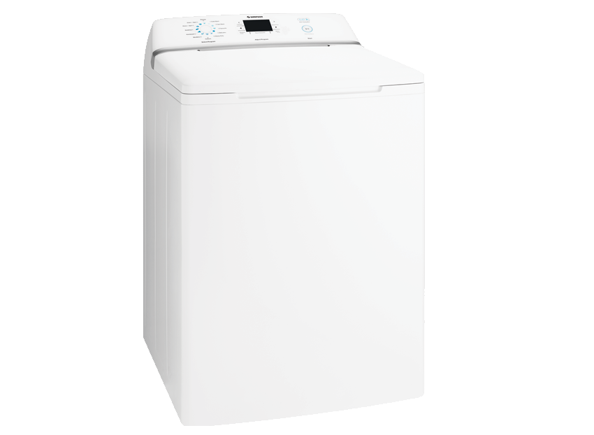 Hire A Large Top Load Washing Machine In Sydney Renta Centre