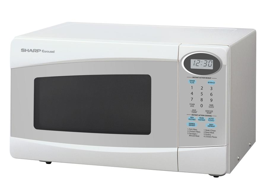 Microwave to rent