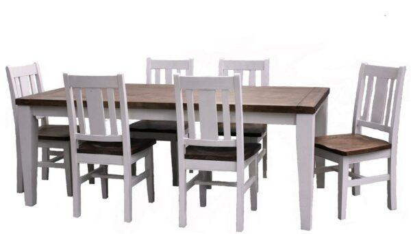 Dining suite - Provincial