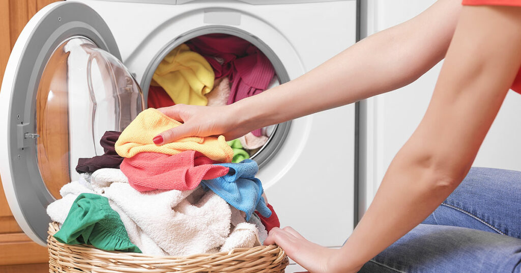 Rentacentre washing machine